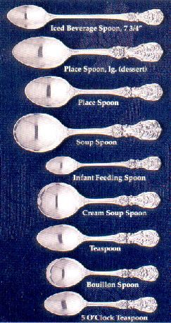 Gumbo Spoons - Fairhope Supply Co.  sc 1 st  Pinterest : soup spoon table setting - pezcame.com