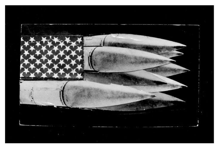 Photomontage, Peter Kennard