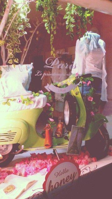 www.facebook.com/honey.sweetboutique