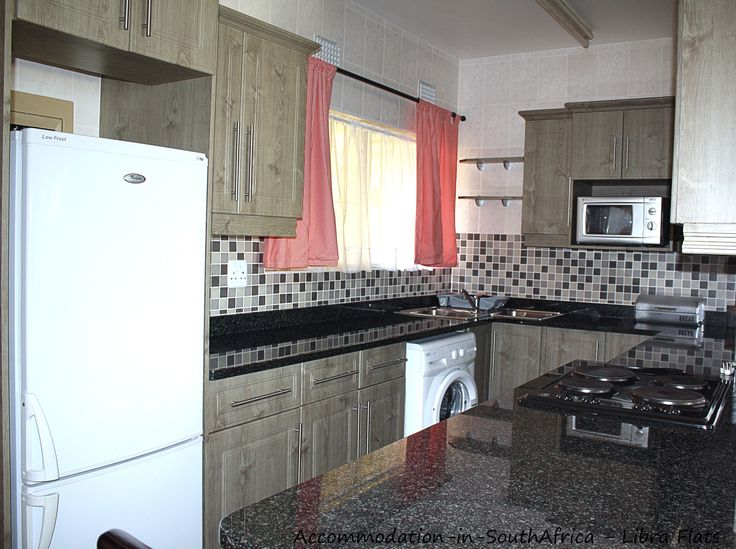 Libra Flats accommodation. Margate accommodation. Accommodation in Margate. Self-catering accommodation Margate.