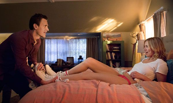 Sex Tape – Kaset işi Fragman