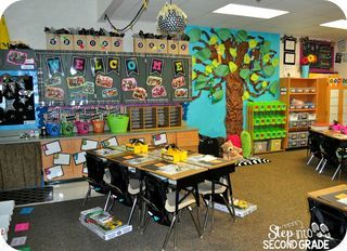 Favorite Subject! | Step into 2nd Grade with Mrs. Lemons | Bloglovin'