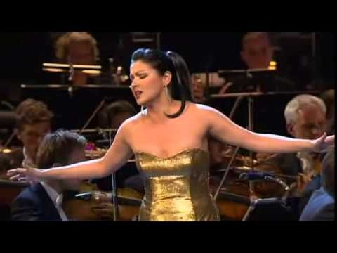 Anna netrebko norma casta diva vincenzo bellini opera it 39 s a grand night for singing - Norma casta diva bellini ...
