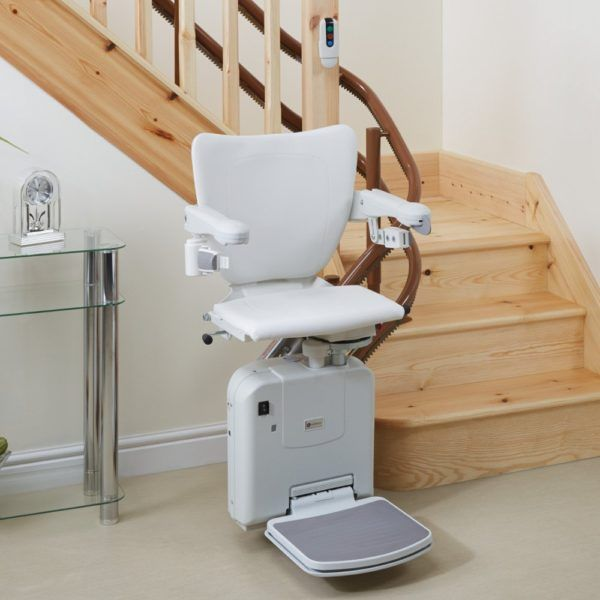 Handicare Minivator 2000 Curved Stairlift Curve Home Decor