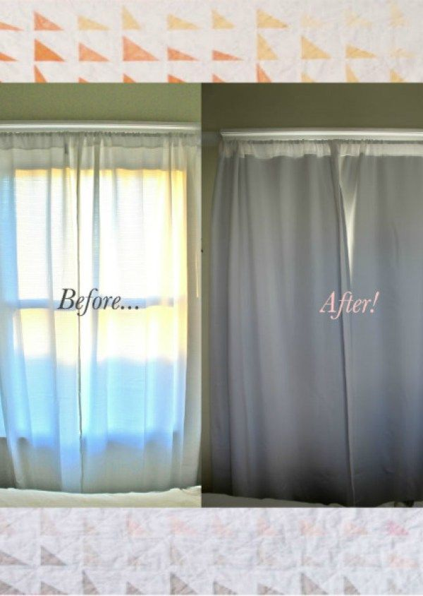 Curtains Baby Rooms Ideas