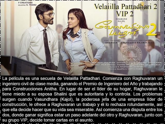 Cine Bollywood Colombia