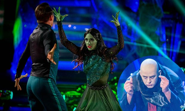 Strictly Come Dancing Halloween group dance to Pete Burns song to go ahead as planned