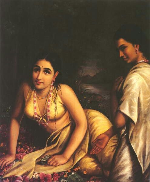 Reprints Of Famous Paintings