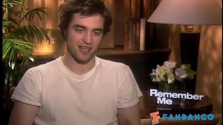 FANDANGO press junket 2010
