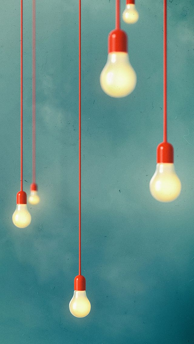 ↑↑TAP AND GET THE FREE APP! Art Creative Light Lines Red Blue HD iPhone Wallpaper