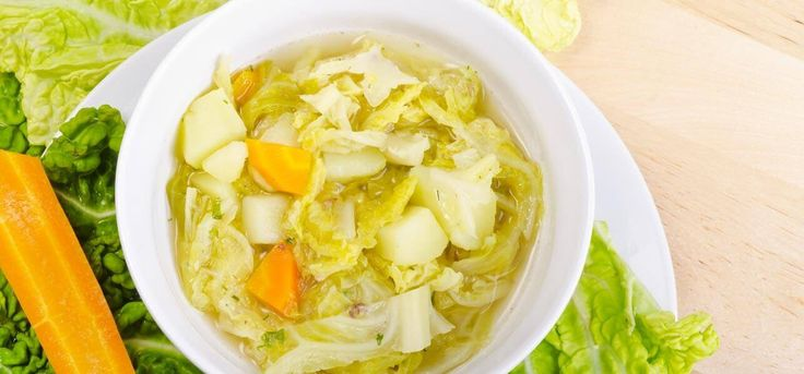 Weight loss on your mind? And you want to go the healthy way? Here is a cabbage soup diet that can be easily followed by everyone!