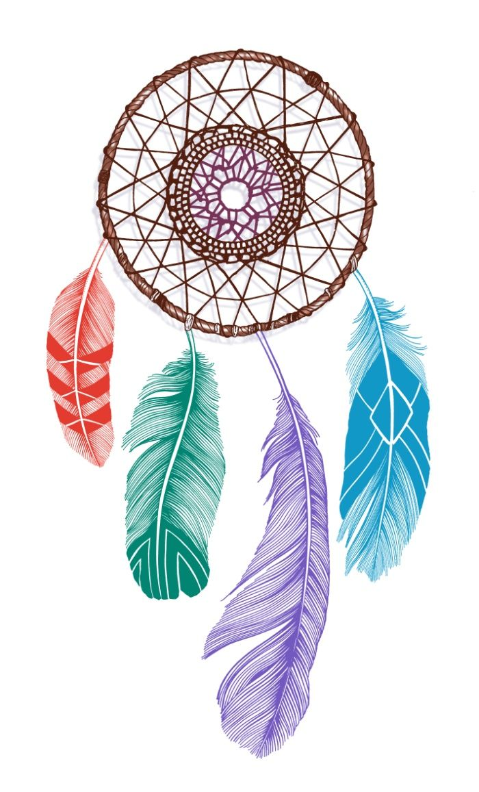 142 best images about dream catcher on pinterest dibujo for Websites similar to society6