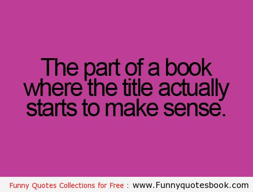 17 Best Images About Children S Book Quotes On Pinterest: 17 Best Funny Book Quotes On Pinterest