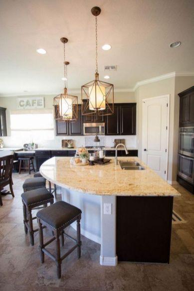 Cool Kitchen Layout Ideas Exterior