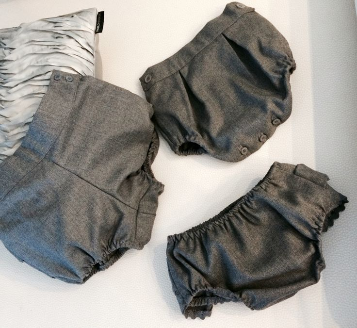 Pantalones cortos niños