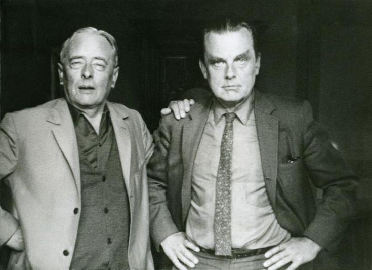 Witold Gombrowicz, Czesław Miłosz
