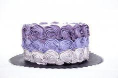 Rózsás torta készítése