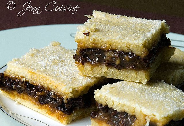 Scottish 'Fly Cemeteries'- raisin and currant pastry ( like the ones sold at Downings Bakery in Bulawayo)