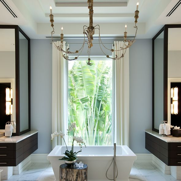 Kahn Design Group   Portfolio168 best Luxurious Bathrooms images on Pinterest   Room  Home and  . Luxurious Baths. Home Design Ideas