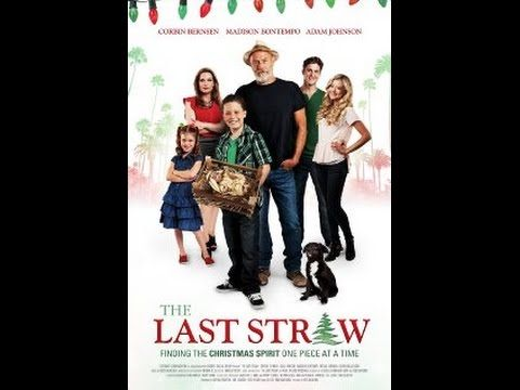 Last Straw - Christian Movie Trailer - 2015 - YouTube