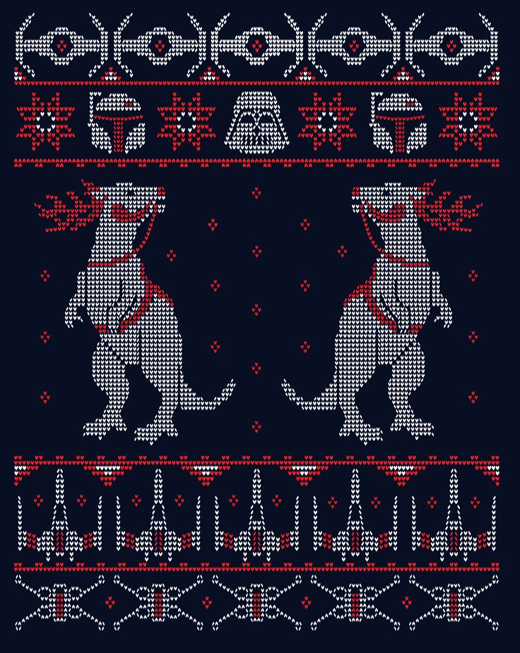 Star Wars Tauntaun Xmas Jumper Design By www.memeingful.co.uk