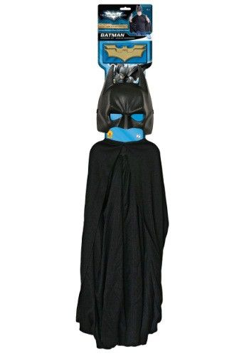 Batman Accessory Dress Up Set
