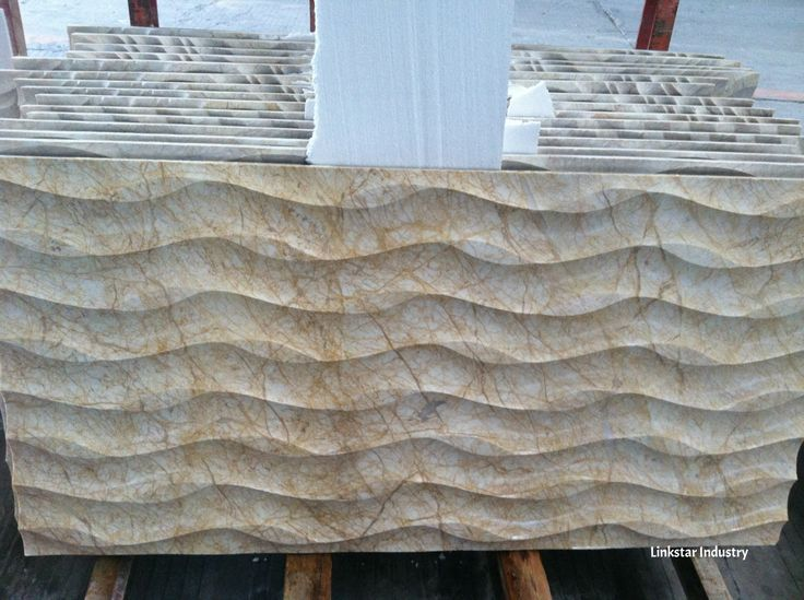 Natural stone 3d veneer wall panels stone finishes pinterest wall cladding natural and - Flaunt your natural stone wall finishes ...