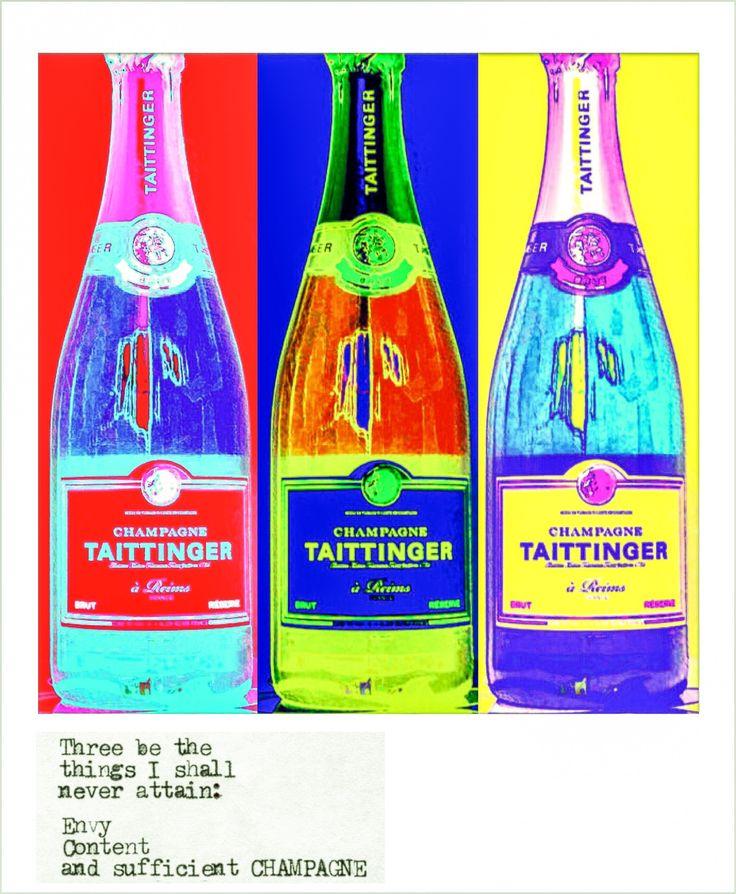 Taittinger Champagne #taittingerchampagne #bubbly
