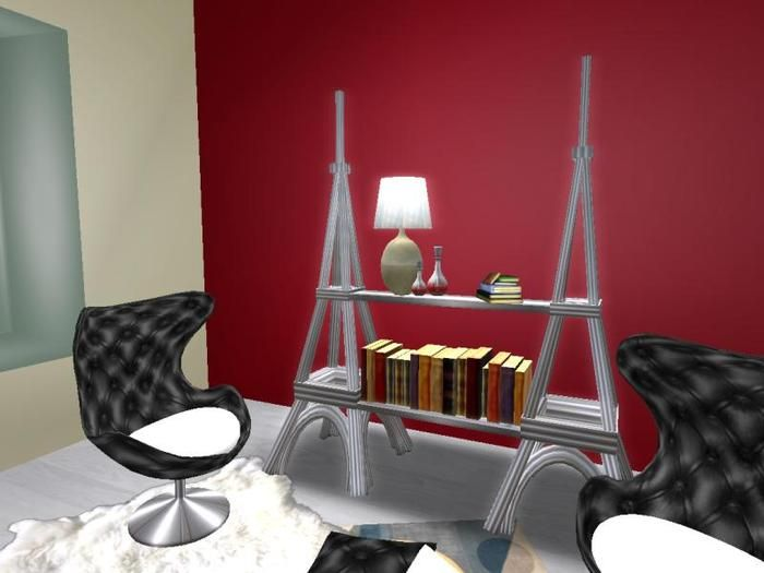 17 Best Images About Paris Decor On Pinterest Armchairs Floor Lamps And Book Lamp