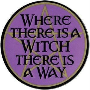 Arts And Crafts Witch Meme