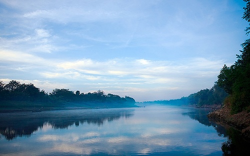 bengawan solo #river #indonesia