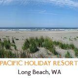 Sunrise Resorts, RV Resorts Washington, RV Parks  Long Beach, WA