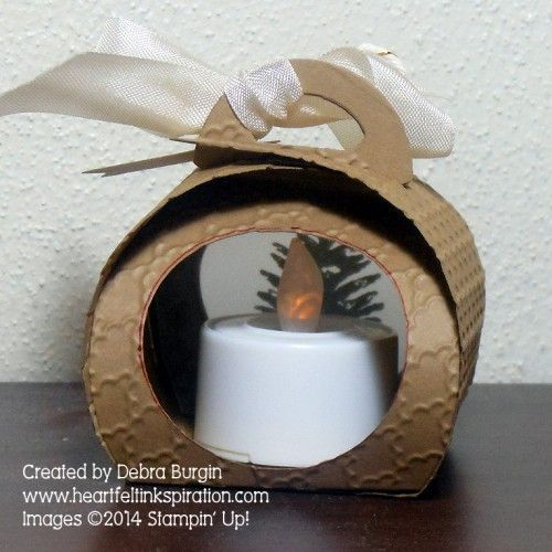 Curvy Keepsake Pine Cone back
