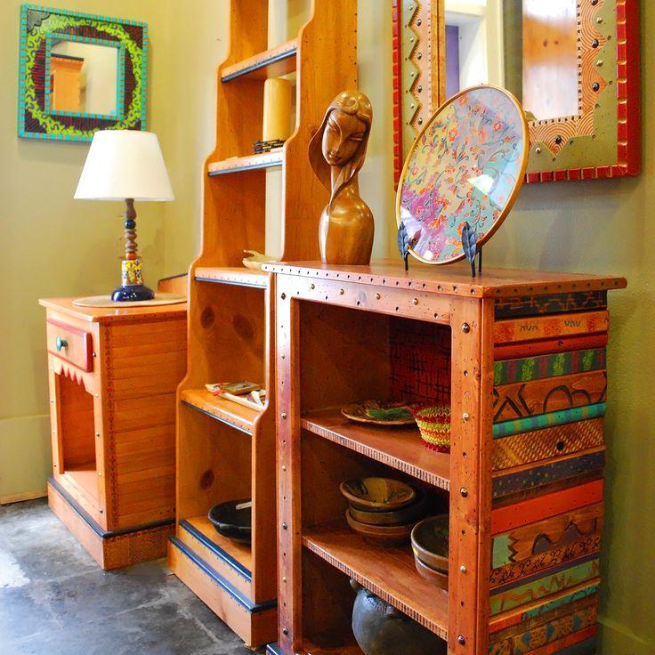 David Marsh Furniture.