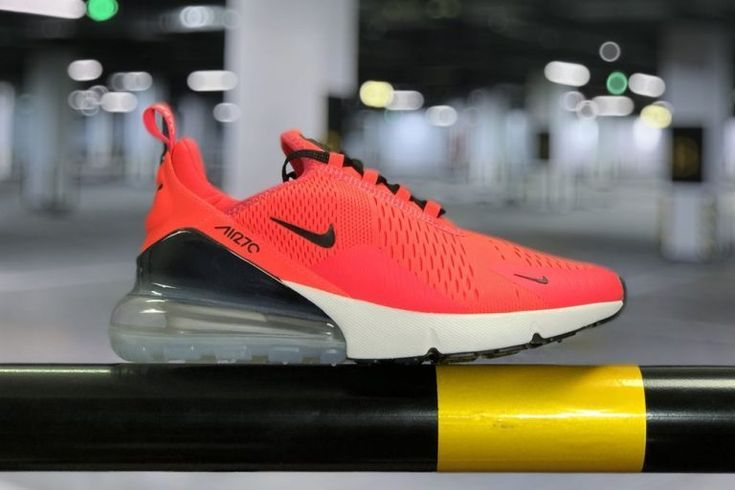 "Air Max 270 Women's Shoes AH6789 600 ""Coral Stardust"