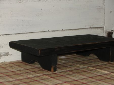 Primitive Table Riser/Small