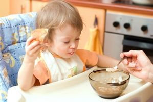 Breakfast Ideas for One Year Olds thumbnail
