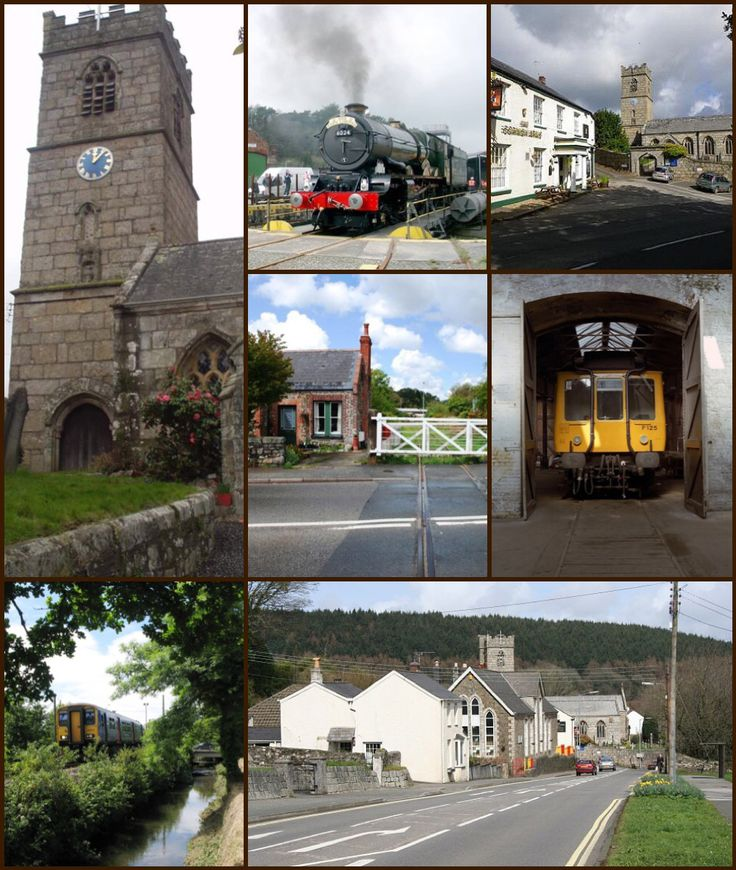 St Blazey (Cornish: Lanndreth) is a small town in Cornwall.   St Blaise is the civil parish in which St Blazey is situated; the name St Blaise is also used by the town council. The hamlet of Biscovey and the settlements of St Blazey Gate, Bodelva and West Par lie within the parish boundaries.  Once an important engineering centre for the local mine and railway industries, the parish is now dominated by the Eden Project.  St Blazey is situated 3 miles (4.8 km) east of St Austell, 1 mile (1.6…
