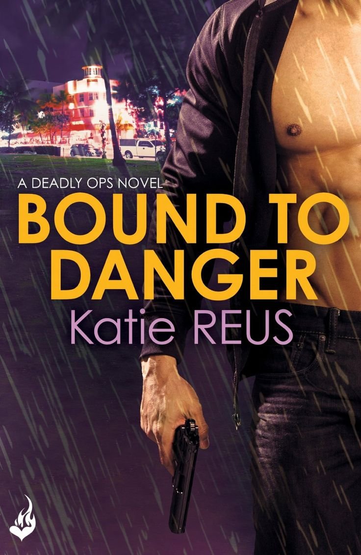 Bound to Danger: Deadly Ops Book 2 - Kindle edition by Katie Reus. Romance Kindle eBooks @ Amazon.com.