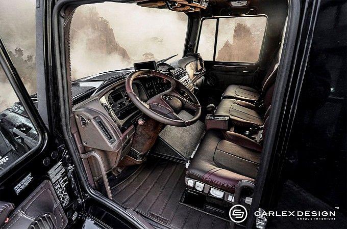 Mercedes-Benz+Zetros+1833+4x4+by+Carlex+Design