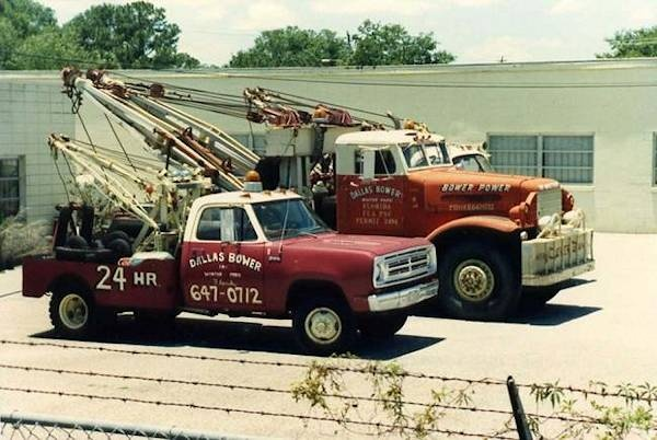 Vintage Car Rental Near Me >> The 25+ best Tow truck ideas on Pinterest | Tow truck near me, Dodge power wagon and Semi trucks