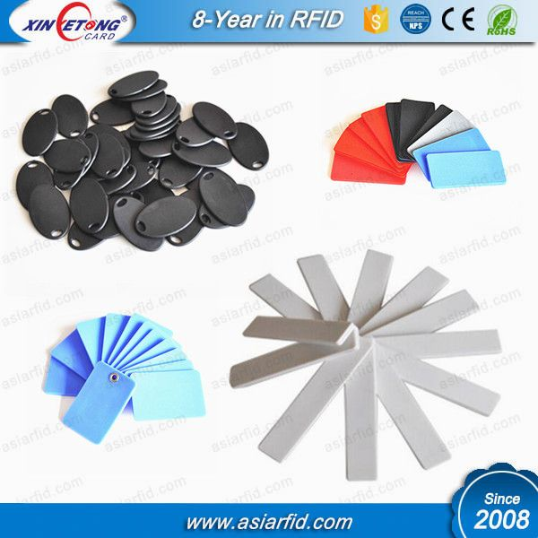 laundry tag systems for nfc washable rfid laundry tags