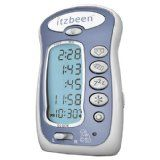 Itzbeen Pocket Nanny Baby Care Timer, Blue (Baby Product)By Itzbeen