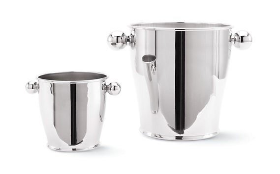 Alessi Ice Bucket and Wine Cooler