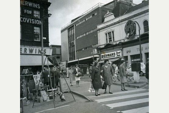 View all the latest pictures in the gallery, Hanley shops and landmarks that are no longer with us, on Stoke Sentinel.
