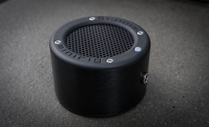 Minirig Mini Review - The Ulitmate Travel Speaker?