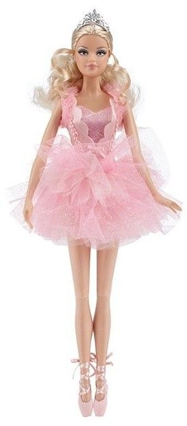 17 best images about ballerina barbie n dolls on pinterest recital barbie and barbie dolls - Barbie ballerine ...