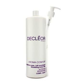 Decleor Aroma Confort Moisturizing Body Milk for Unisex, Salon Size, 33.8 Ounce *** Details can be found by clicking on the image. (This is an Amazon Affiliate link and I receive a commission for the sales)