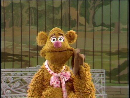 the muppets fozzie online dating