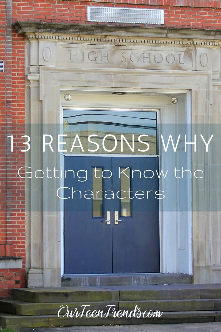 13 Reasons Why is by far one of the most popular shows ever to come out of Netflix.